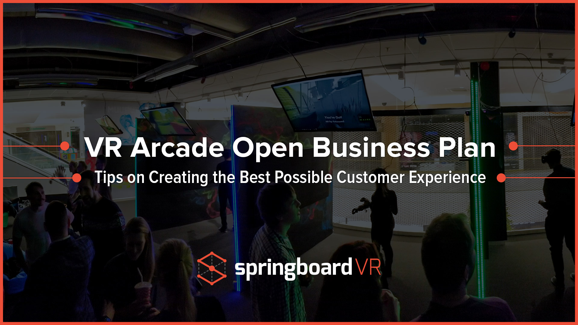Free Amusement Arcade Business Plan